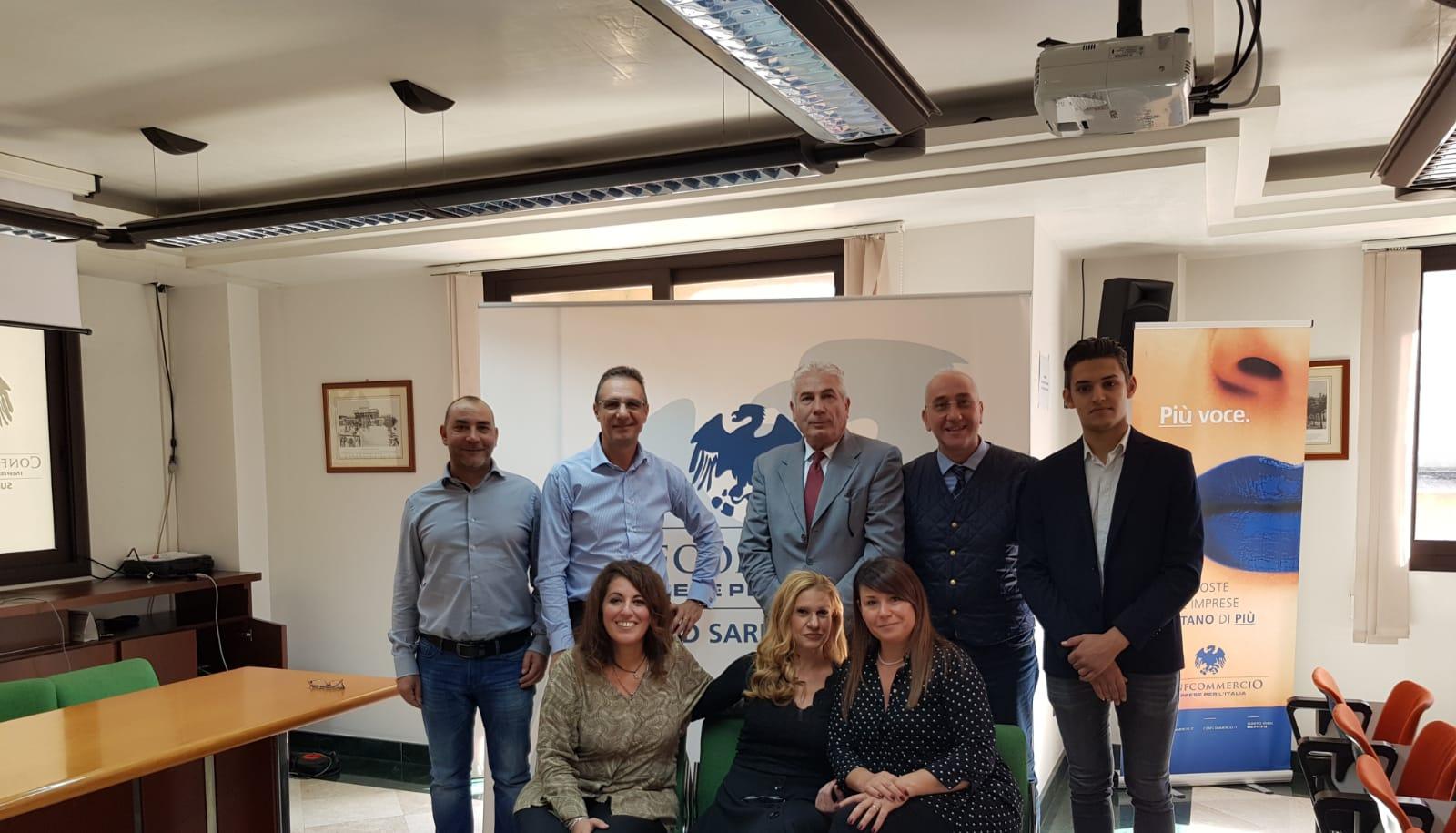 immagine sede di Cagliari Abiconf